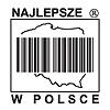Posiadamy znak Najlepsze w Polsce!